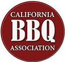California BBQ Association logo