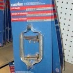 Genie garage door replacement lift handle package