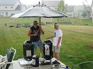 Rick & Shawn Soliman