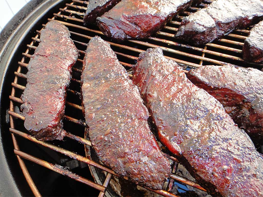 Boneless Beef Chuck Short Ribs The Virtual Weber Bullet