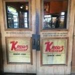 Kruez Market front doors