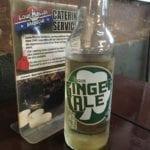 Bottle of Dublin Ginger Ale