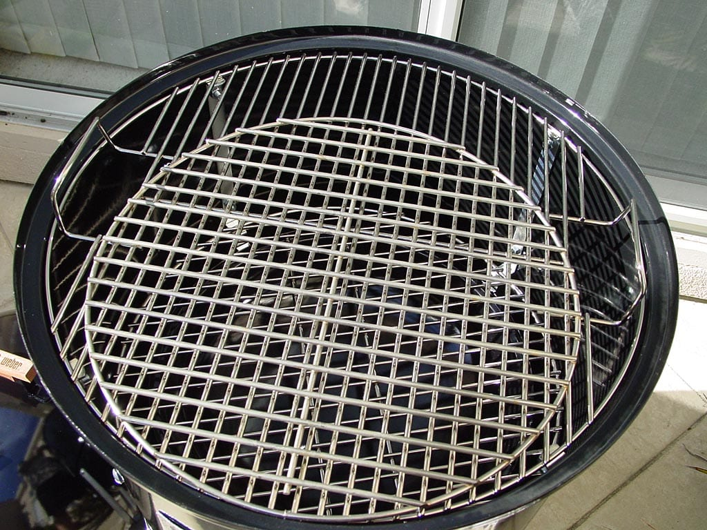 Top cooking grates compared