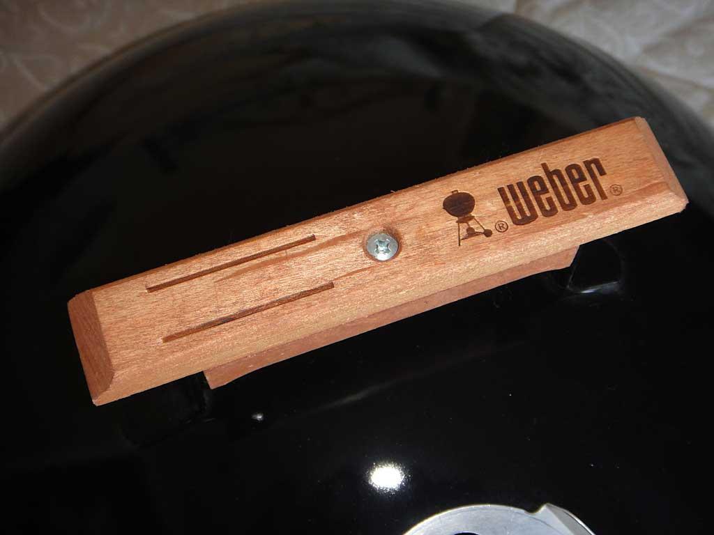 1999 wooden handle