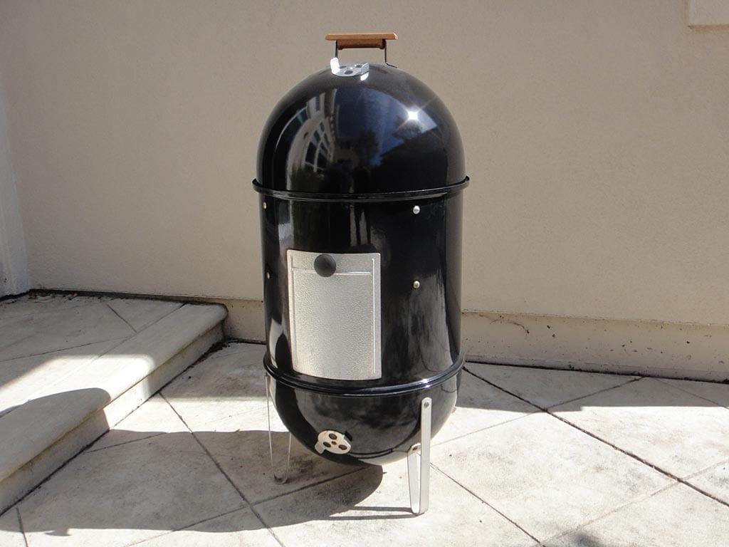 Weber Smokey Mountain Cooker Model 2890