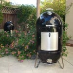 WSM front view