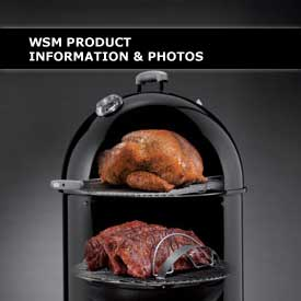 WSM Product Information & Photos