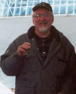 Jim Minion