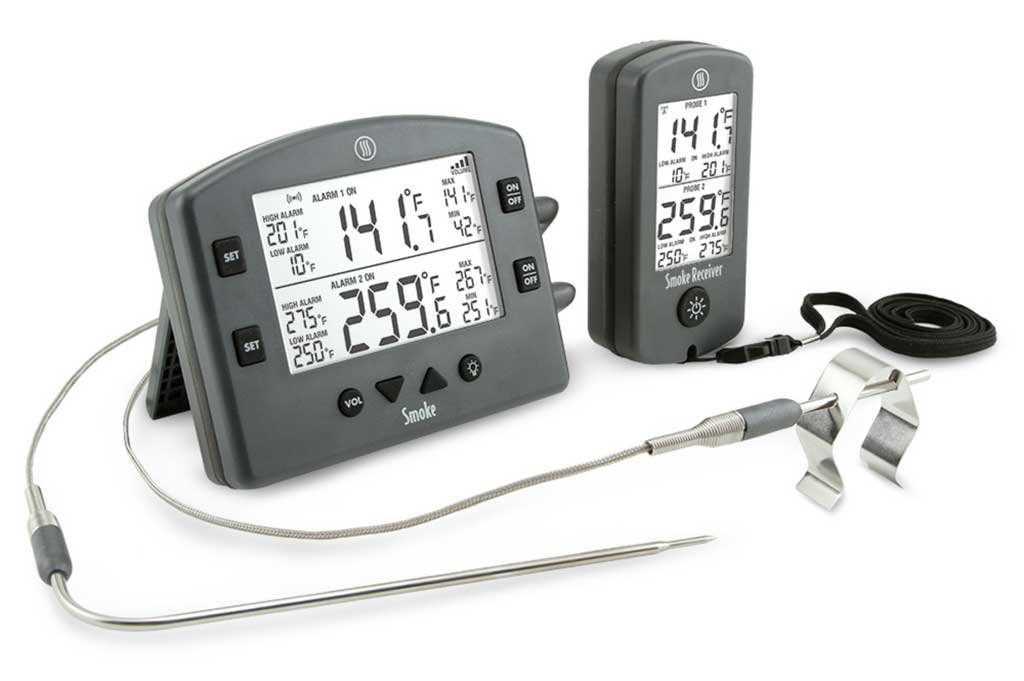 ThermoWorks Smoke remote probe thermometer