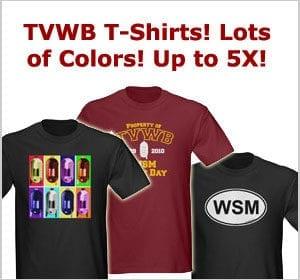 TVWB T-Shirts