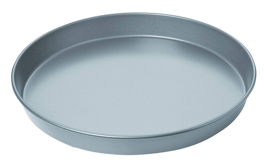 Chicago Metallic Commercial II Non-Stick 14-Inch Deep Dish Pizza Pan