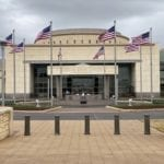 George Bush Presidential Library, College Station, TX