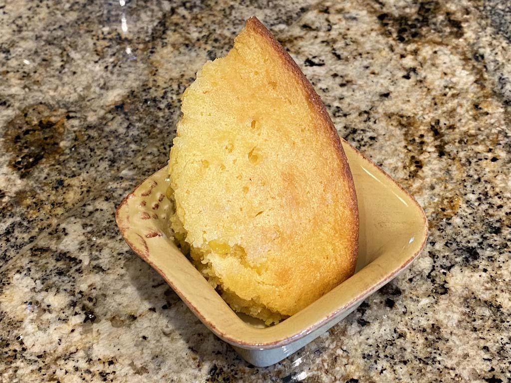 Jiffy spoon bread casserole