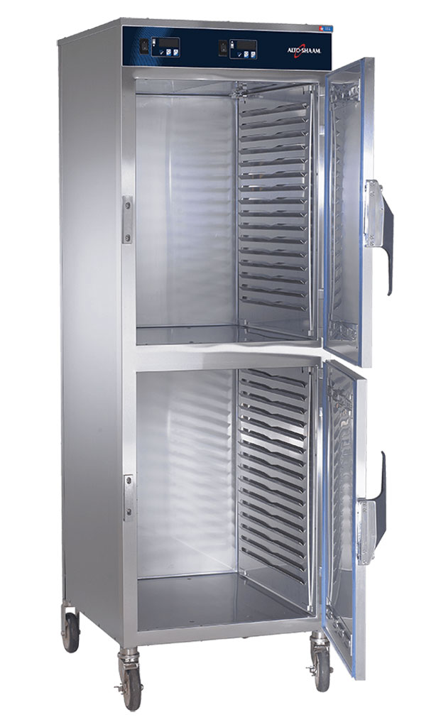 Alto-Shaam holding oven