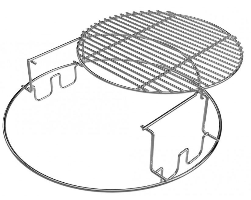 EGGspander Multi-Level Rack