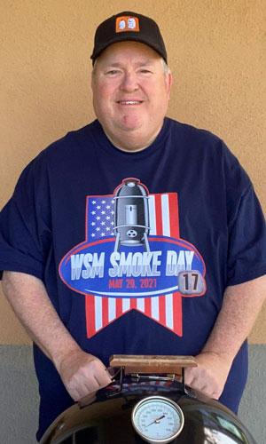 Chris Allingham, TVWB Founder