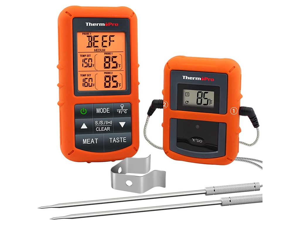 ThermoPro TP20