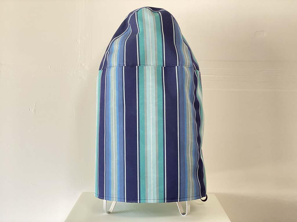 Custom Sunbrella grill cover
